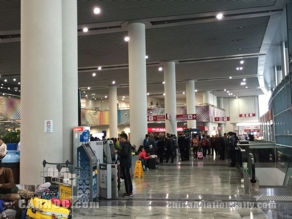 澳门国际机场客源稳定 积极发展多元化网络
