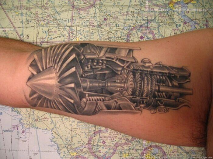 刺青 钱 钱币 纹身 纸币 700_525图片