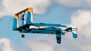 FAA还是不同意无人机送货 京东又能送多久?