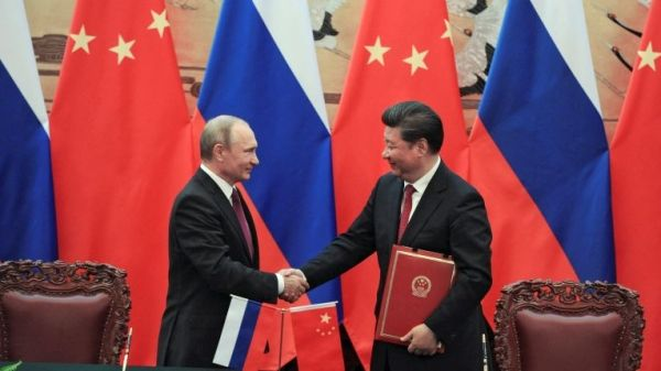 Russia China Sign Jv Agreement To Create Wide Body Aircraft