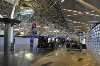 【纪实】383名中国同胞滞留俄机场40小时