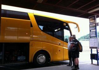 携程:交通网格化,上线机场巴士预订功能