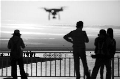 我国适航法规不久将出台 无人机有望实名制