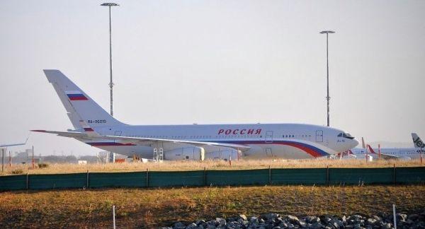 俄中宽体客机发动机的研制将需要10年