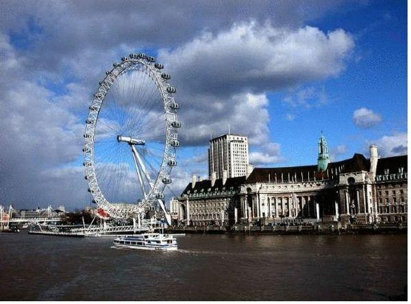 英国驻广州总领事:脱欧对游客访英无太大影响
