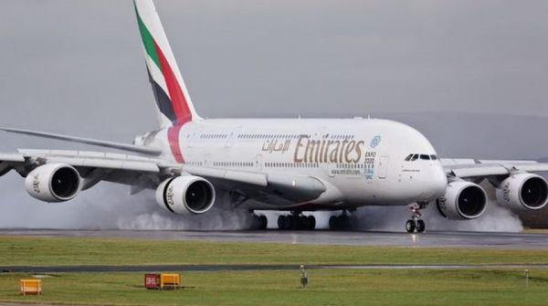 客流量减少 航空公司削减尼日利亚国际航班