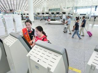 东海航空有力部署,积极做好暑运保障工作