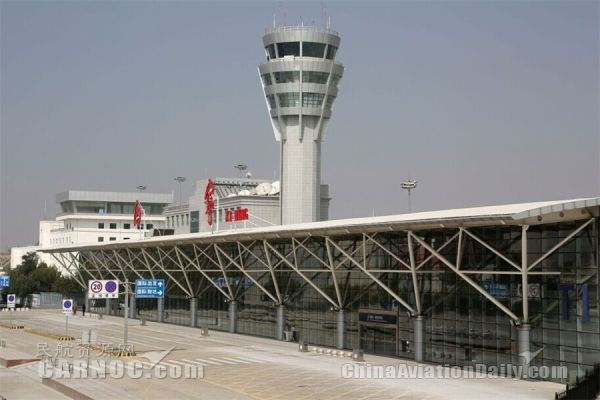 旅客擅闖西寧機場控制區擾亂秩序 被行拘5日