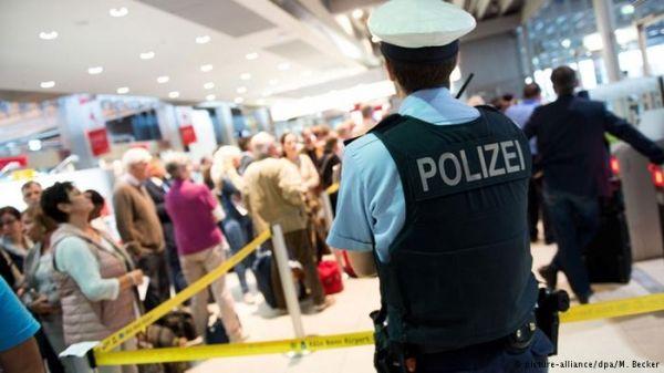 恐怖分子盯上机场 你猜哪个机场安检最严?