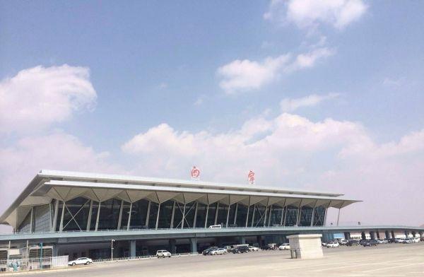 西宁机场启动容量评估工作 预计8月底完成