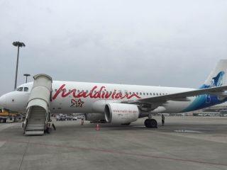 马尔代夫国家航空开通成都—曼谷—马累航线