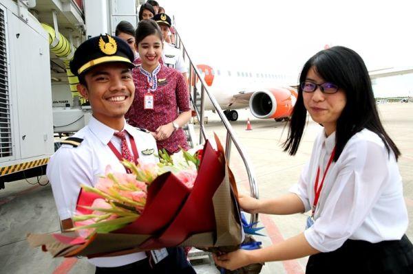 合肥新桥国际机场开通至巴厘岛暑运旅游航线