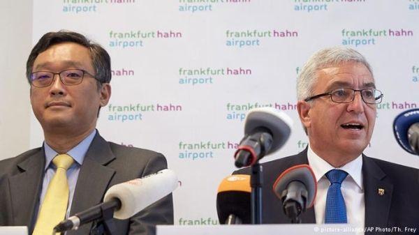 中国企业收购德国哈恩机场项目已被叫停
