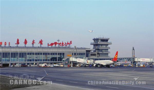 6月,乌鲁木齐机场准点率登全国榜首