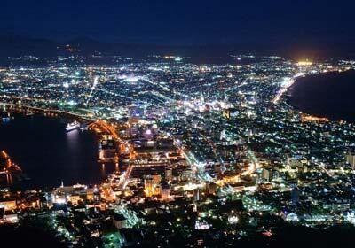 日本函馆市长访问国航 望恢复函馆—北京航线