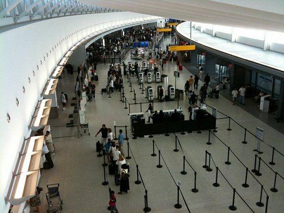 约翰·F·肯尼迪国际机场:2015年共接待5682.7万游客
