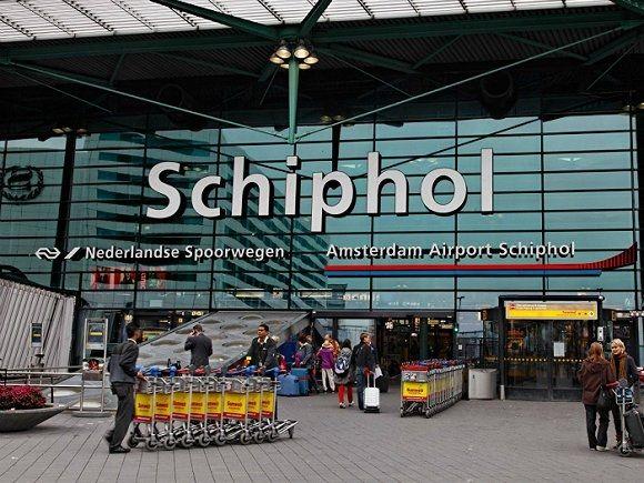 阿姆斯特丹史基浦机场:2015年共接待5828.5万游客
