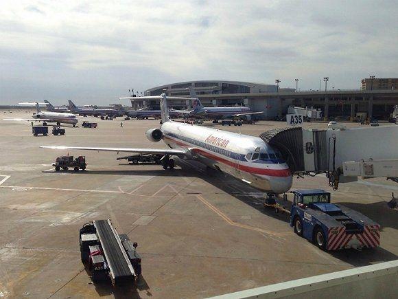 沃尔斯堡国际机场:2015年共接待6407.2万游客