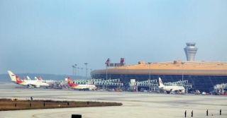暑运合肥新桥机场运送旅客近140万人次