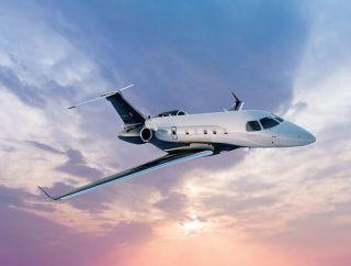 莱格赛450公务机认证航程增加至2904海里