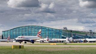 行业清单:世界上最繁忙的16座机场