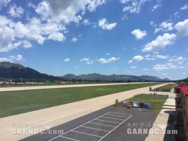 承德将建4个通用机场 形成通航优势产业集群