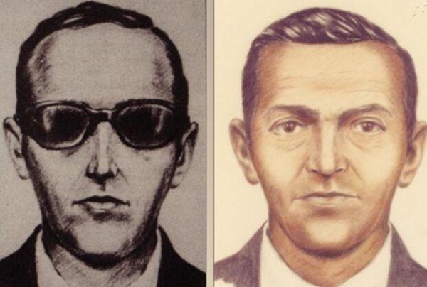史上最神秘劫机案45年尚未告破 FBI:不找了