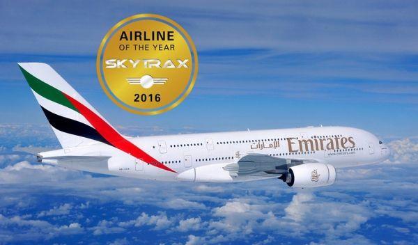 2016年全球最佳航空公司排行榜新鲜出炉!