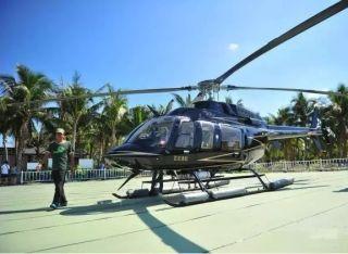 直升机旅游项目成功的三大基石