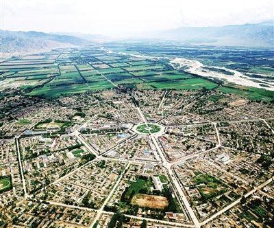 低空旅游迎来新机遇 新疆准备好了吗?
