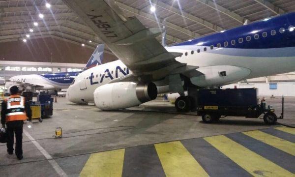 民航一周不安全事件纵览:南美客机碾死机务