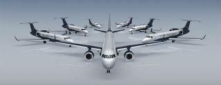 巴航工业扩展在日本公务机销售网络