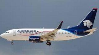 空管失职险酿大祸 墨西哥两客机跑道险相撞