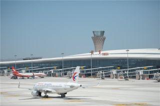 烟台机场单日旅客吞吐量首次突破2万人次