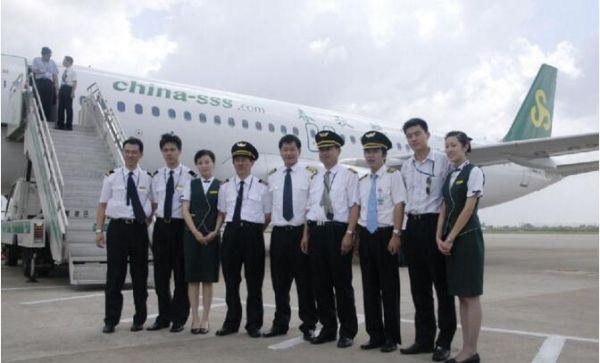 历史上的今天:2005年7月18日,春秋航空首航