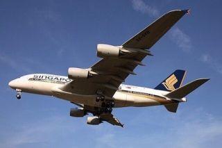 2016航空公司满意度调查报告 新加坡航空5连贯