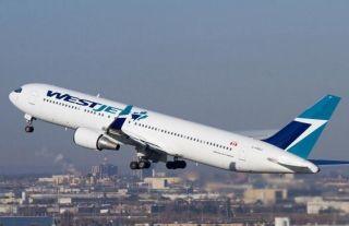 加拿大西捷航空对全球市场有了更大野心