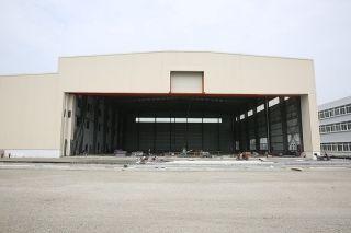 普陀山机场通用航空飞行架次同比增40.1%