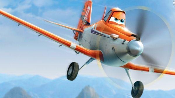 飞机也将拥有意识 可以自主思考自动飞行