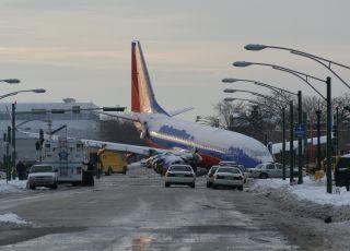 飞行签派必看 FAA跑道状况报告将有重大变化