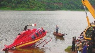 7.21楚雄直升机坠毁4周年纪:安全是永恒主题