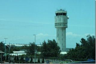桃园建新塔台 管制员拥有360度无遮挡视野