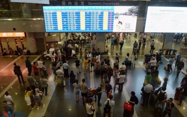 """从对""""新规""""的某些评论看航空运营被误读"""