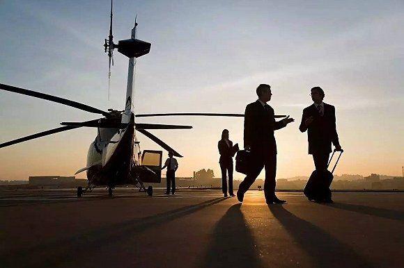 通用航空如何与资本对接?破解资本的心态密码