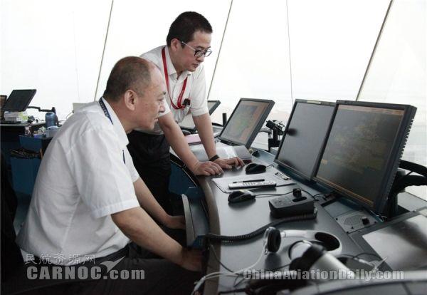 华北空管局7·20雷雨保障纪实