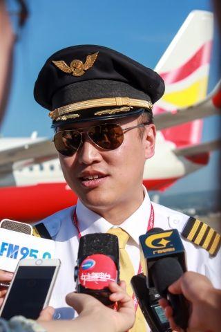 7月23日祥鹏航空南宁—巴厘岛国际航线开通