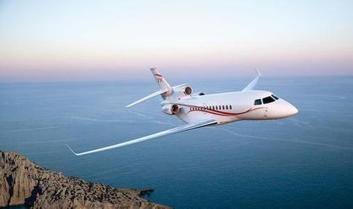 达索上半年交付15架飞机 总收入减2100万美元
