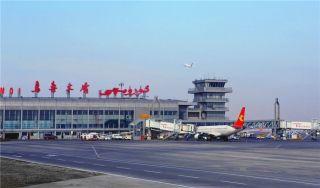 乌机场改扩建2019年完工 新增航站楼45万㎡