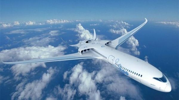 航空引擎革命:电动飞机真要开始起飞了?