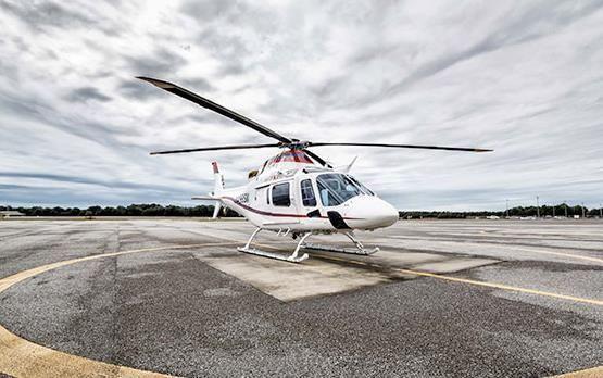 【通航科普】直升机能随便落地?没那么简单!
